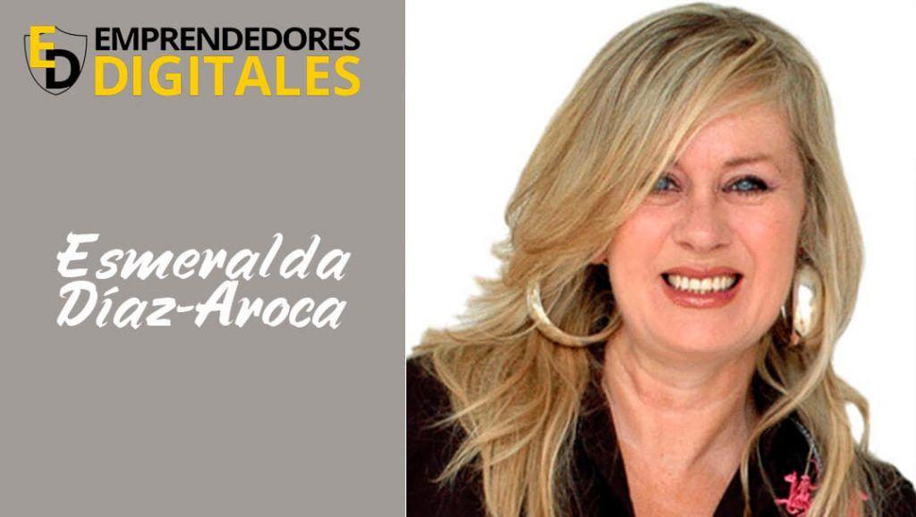 Masterclass Esmeralda Díaz