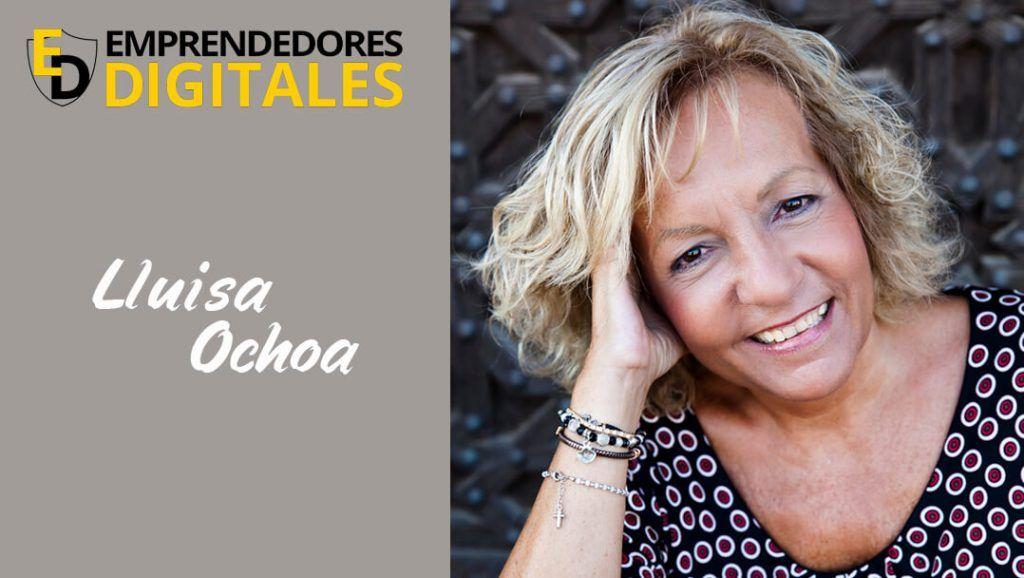 Masterclass Lluisa Ochoa