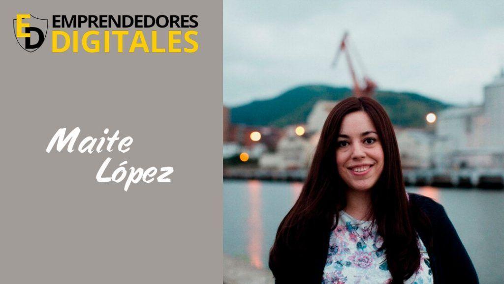 Masterclass Maite López