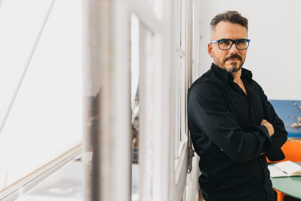 Mentor de Emprendedores y Consultor de Marketing Digital- José Miguel García