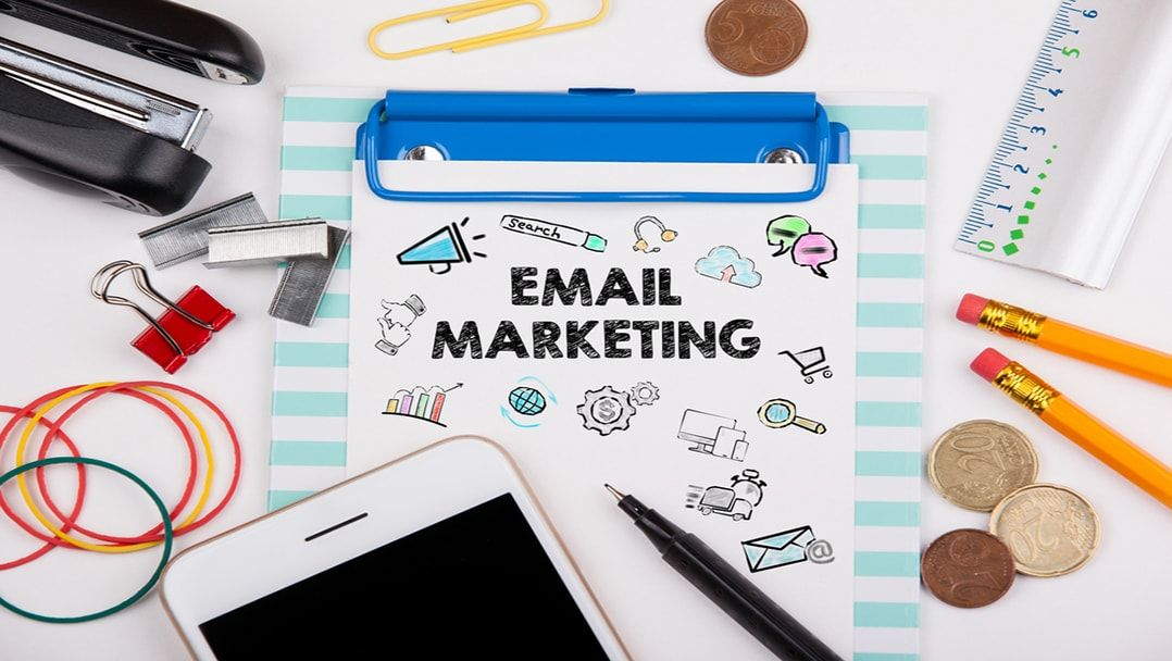 Email Marketing para negocios online