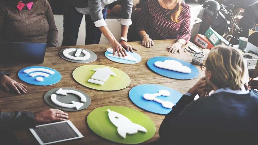 Redes Sociales para negocios online