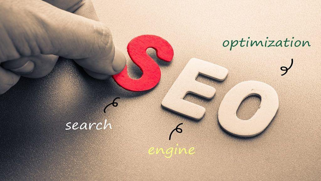 SEO para negocios online